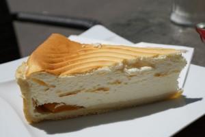 Cheesecake Le Château de ma Mère